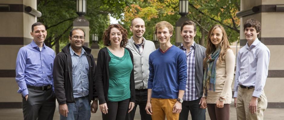Decision Neuroscience Laboratory Members